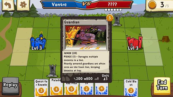 纸牌与城堡v1.2.55_截图4
