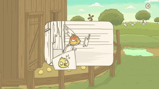 两只小鸡逃生记v1.1.1截图2