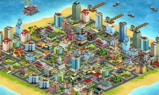 什么是城市二元结构