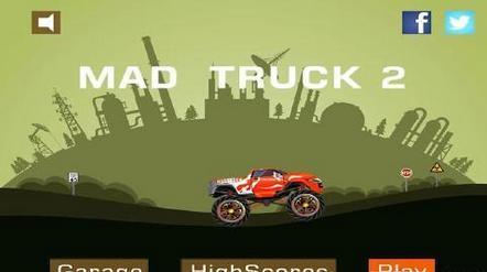 怪物卡车2安卓版2.15_截图0