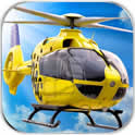 模拟直升机手游