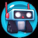 机器人闯迷宫