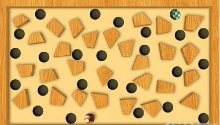 重力球迷宫安卓版2.03截图1