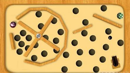 重力球迷宫安卓版2.03截图2
