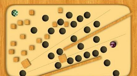 重力球迷宫安卓版2.03截图3