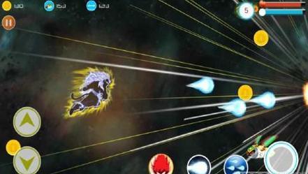 七龙珠:赛亚人幽灵战士安卓版1.2.5_截图2