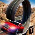 3D城市特技赛车游戏安卓版