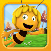蜜蜂玛雅:飞行挑战安卓版