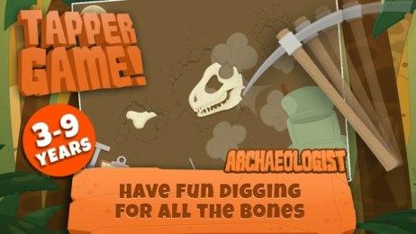 考古学家:来自侏罗纪的生命安卓版v1.2.1截图2