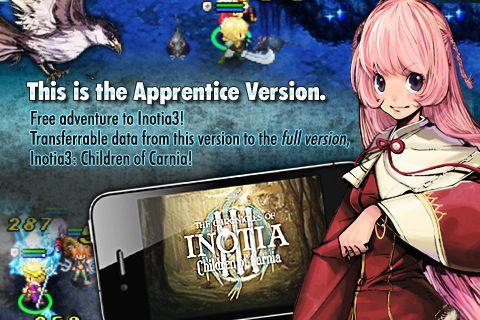 艾诺迪亚3:卡尼亚传人安卓手机版v1.4_截图