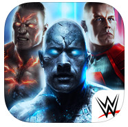 WWE:众神谱安卓手机版