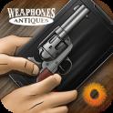 枪支模拟器:古董枪支安卓版