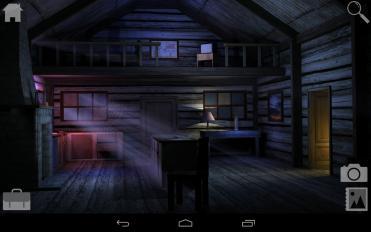 木屋逃生记安卓版v1.0.5截图1