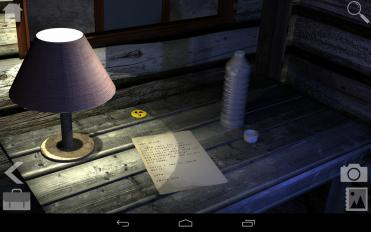 木屋逃生记安卓版v1.0.5截图2