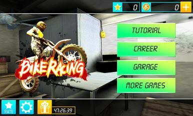 摩托竞技3D 安卓版v1.7截图2