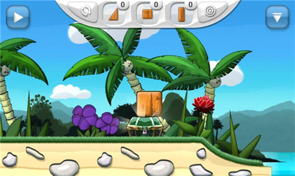 海岛堡垒安卓免费版v1.6.1截图1