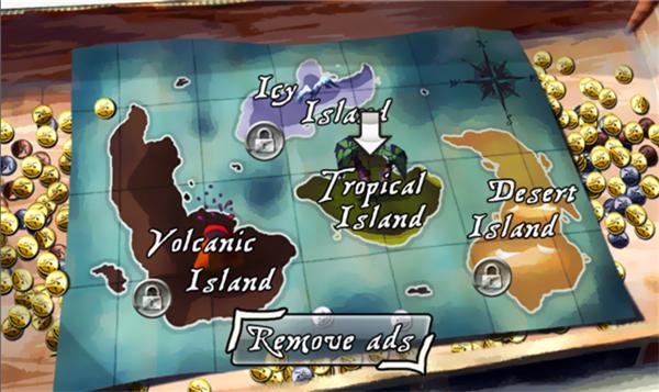 海岛堡垒安卓免费版v1.6.1截图2