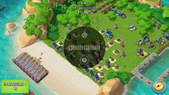 海岛奇哈莫曼的攻略
