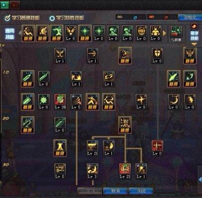 dnf剑魂tb1刷图加点 异界套选择攻略        最近dnf韩服新版本