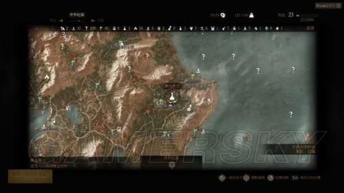 巫师3强化炼金位置图纸及高等图纸获得楼梯cad炸弹上材料图片