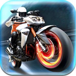 3D街头摩托竞速安卓手机版