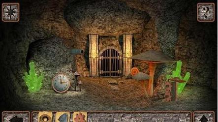 神秘迷宫手游1.4截图2
