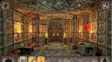 神秘迷宫手游1.4截图1