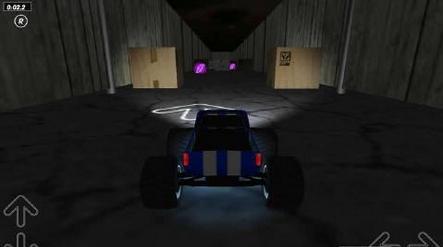 玩具卡车3D安卓版1.2.3_截图0