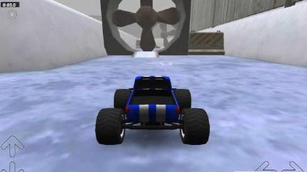 玩具卡车3D安卓版1.2.3_截图1