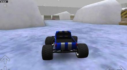 玩具卡车3D安卓版1.2.3_截图3