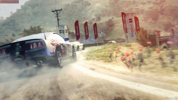 超级房车赛:重装上阵中文汉化版截图3