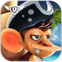 猴子海湾:海盗岛安卓版