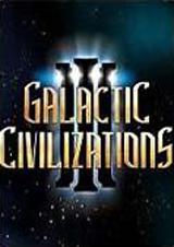 银河文明3集成DLC免安装破解版