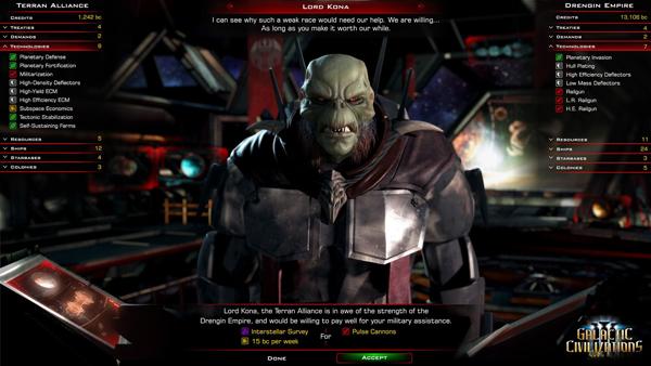 银河文明3集成DLC免安装破解版截图1