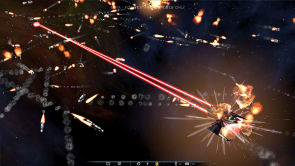 银河文明3集成DLC免安装破解版截图3