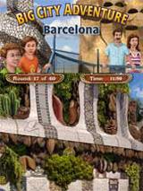 大城市冒险6;巴塞罗那