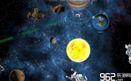 《银河文明3》星球专业化玩法技巧分享