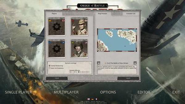 战斗命令:太平洋截图4