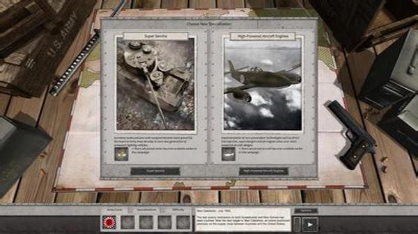 战斗命令:太平洋截图5