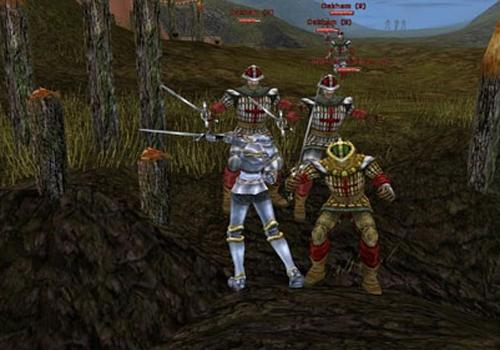 战争与勇士:圣女贞德截图2