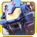 索斯机械兽:物质猎者v1.0.0安卓版