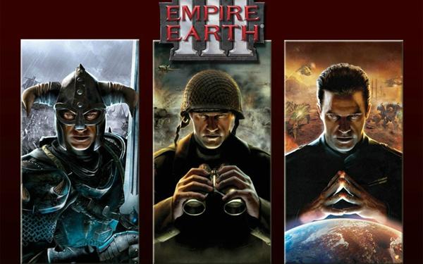 地球帝国3截图0