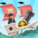 像素游戏:海盗战争安卓版