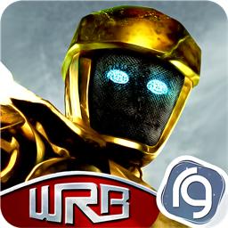 铁甲钢拳:世界机器人拳击(含数据包)