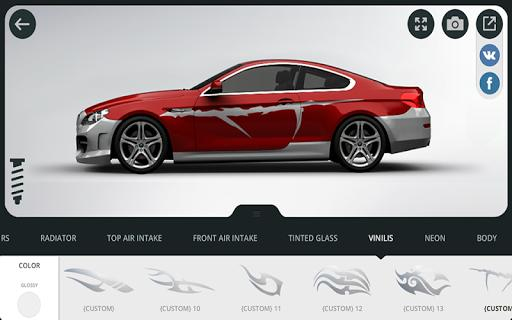 3D精致车模v1.0.119安卓版_截图0