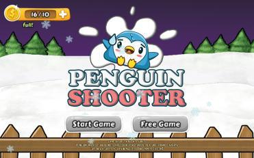 企鹅打雪仗安卓版v1.71截图2