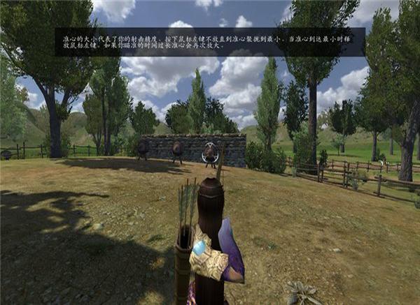 骑马与砍杀之风云三国凤舞天下中文版截图2