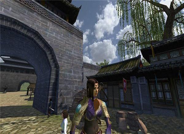 骑马与砍杀之风云三国凤舞天下中文版截图5