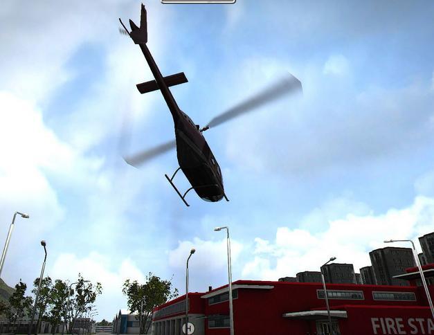 直升机模拟2015破解补丁