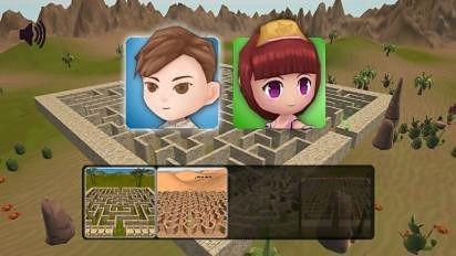 魔幻迷宫3Dv0.06安卓版截图3